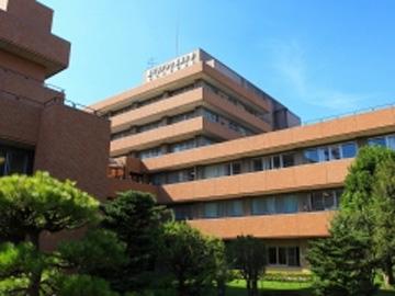 聖マリアンナ医科大学横浜市西部病院 病院画像:文化放送ナースナビ