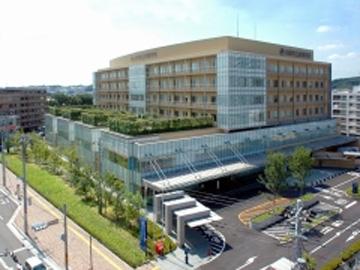 川崎市立多摩病院(指定管理者 聖マリアンナ医科大学) 病院画像:文化放送ナースナビ