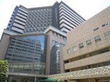 横浜市立大学附属市民総合医療センター病院画像:文化放送ナースナビ