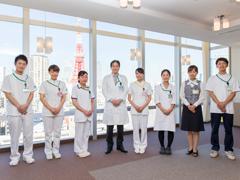 国際医療福祉大学三田病院 看護...