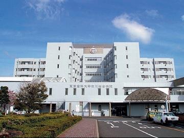 市川 大学 病院 総合 歯科 東京